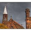 Chester Cathedral Pano - Brtiain and Ireland Panoramas