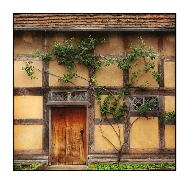Shakespeare Home England and Wales