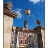 Salisbury Residence - England and Wales