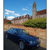 Salisbury Jag - England and Wales