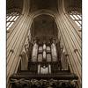 Bath Abbey Organ - England and Wales