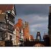 Chester - England and Wales
