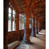 Chester Cathedral Cloister - England and Wales