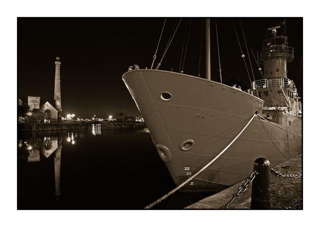 Liverpool Albert Dock England and Wales