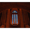 Liverpool Cathedral Glass - England and Wales