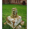 Lanercost Cross  - England and Wales