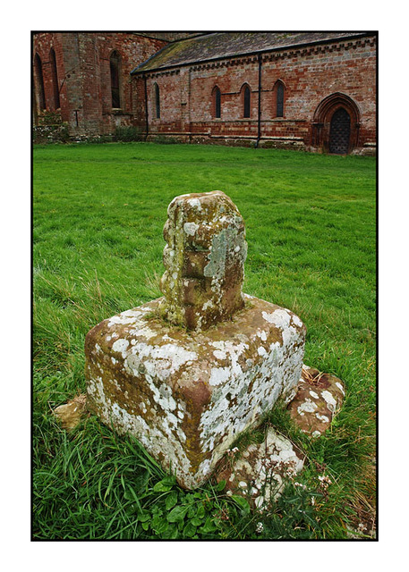 Lanercost Cross  England and Wales