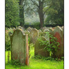 Lanercost Grave Stones - England and Wales