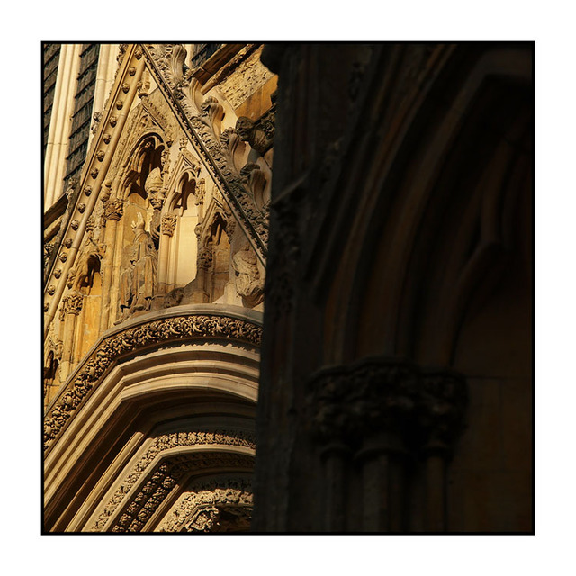 York Minster 6 England and Wales