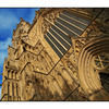 York Minster 4 - England and Wales