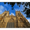 York Minster 3 - England and Wales