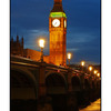 Big Ben - England and Wales