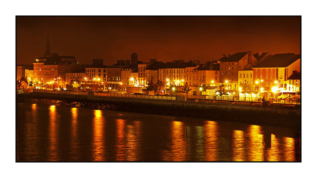 Waterford Night Ireland