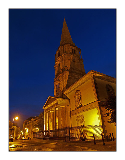 Christ Church Cathedral Waterford Ireland