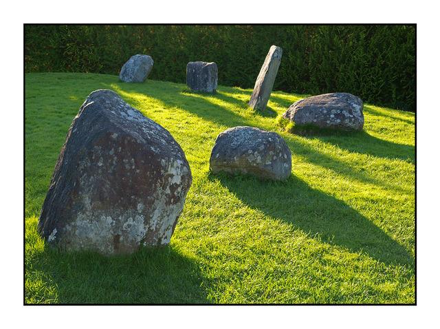 Kenmare Stone Circle Ireland