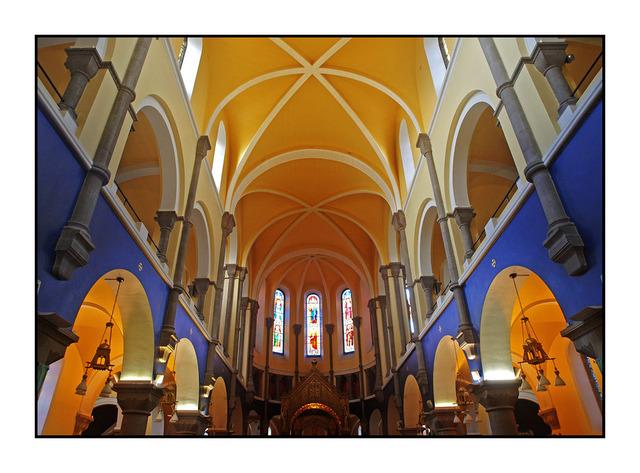 Sligo Cathedral Ireland