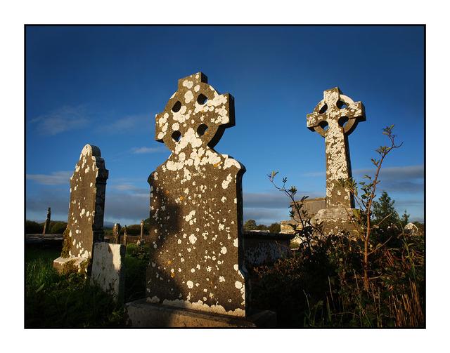 Drumcliffe Graves Ireland