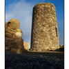 Drumcliff Round Tower - Ireland