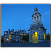 Trinity College Campanile - Ireland