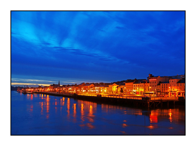 -Waterford Sunrise Ireland