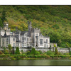 -Kylemore Abbey  - Ireland