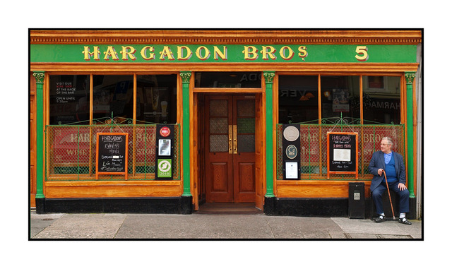 -Hargadon Bros Sligo Ireland