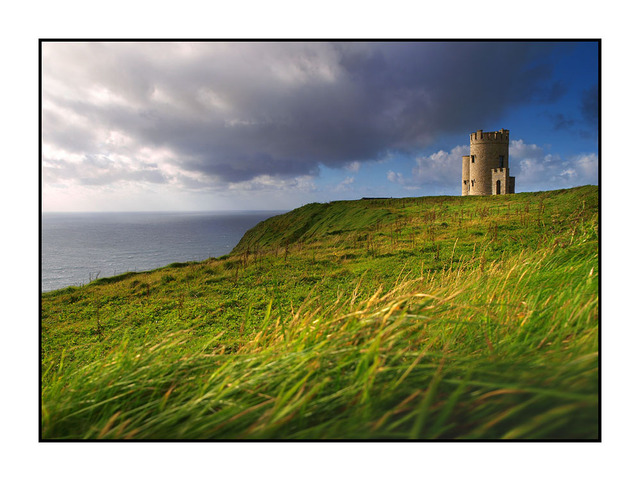 -OBriens Tower Ireland
