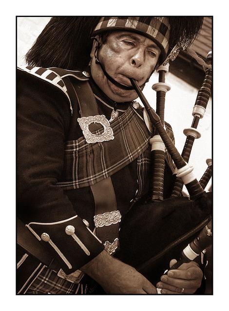 Piper Scotland