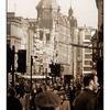 Glasgow Street - Scotland