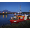 Broadford Boats Skye - Scotland