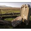 Skye Cemetery - Scotland