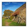Culloden Homestead - Scotland