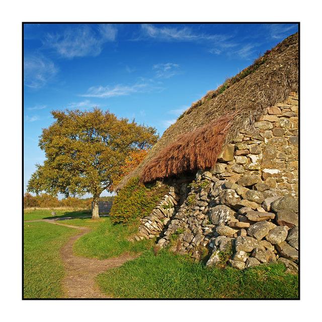 Culloden Homestead Scotland