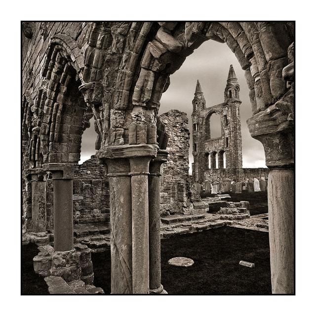 ST Andrews 2 Scotland