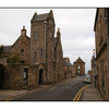 St Andrews town - Scotland