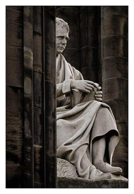 Walter Scot Scotland