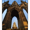 WalterScot Monument 2 - Scotland