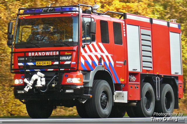 KN-04-42  Brandweer-border Ginaf  2009