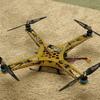 PC293518 - Quadrocopters