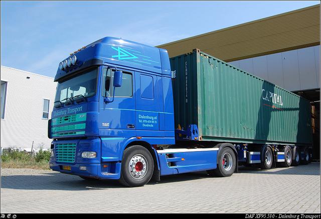 dsc 3158-border Dalenburg Transport - Dordrecht