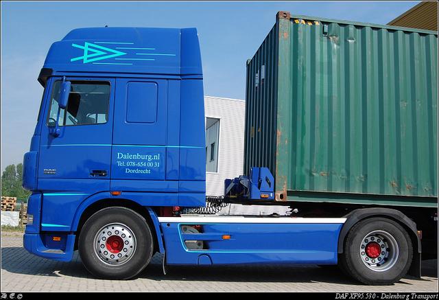 dsc 3161-border Dalenburg Transport - Dordrecht