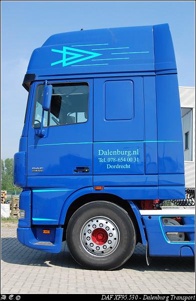dsc 3163-border Dalenburg Transport - Dordrecht