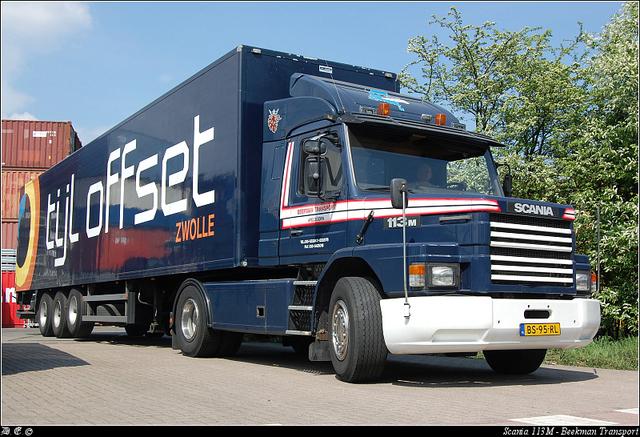dsc 3284-border Beekman Transport - Apeldoorn