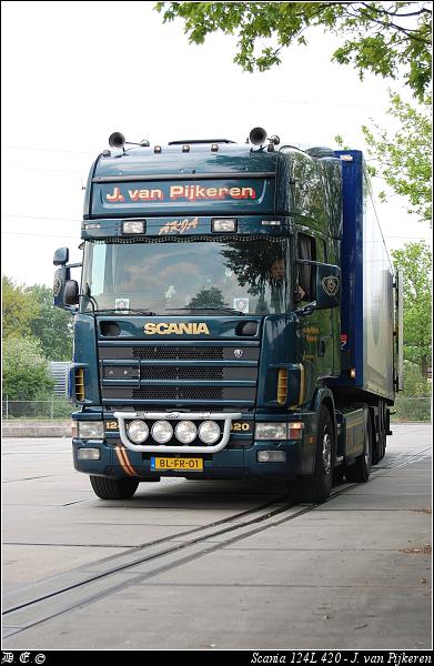 dsc 3306-border Pijkeren, J van - Oldebroek
