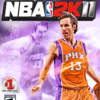 Steve Nash 2K11 Cover by CSC - NBA