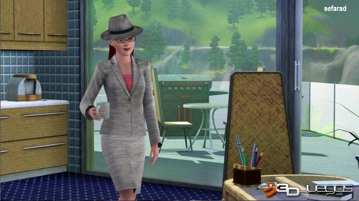 Los Sims 3 [Español]