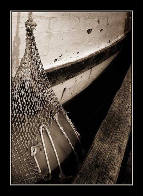 float sepia Black & White and Sepia