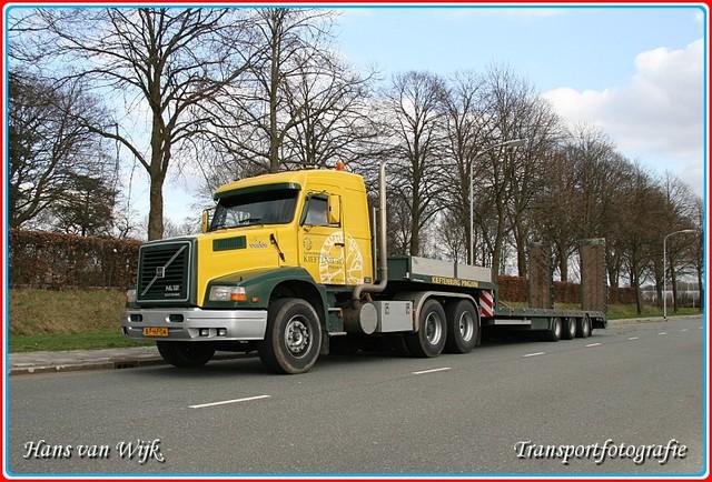 BP-HP-04  B-border Zwaartransport