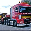 GGF - 541  P van Egdom (B)-... - Daf 2010 nieuw