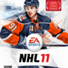 John Tavares 11 Cover by CSC - NHL